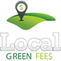 Local Green Fees Logo